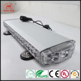 LED Car Head Mini Lightbar / Warning Strobe Magnetic Light Bar