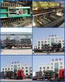 La courroie d'acier inoxydable pèsent l'échelle/câble d'alimentation pour l'industrie houillère de la colle/nourriture/