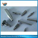 La précision d'usinage CNC Partie personnalisée