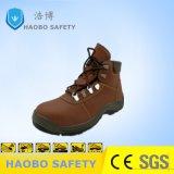 Хорошее качество мужчин промышленной безопасности обувь