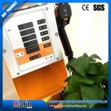 Galinまたは複雑な工作物のためのジェマの金属またはプラスチック粉のコーティングかスプレーまたはペンキ装置(OPTFlex-2F)