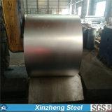 Erstklassiger Aluzinc Stahlring/Galvalume Zincalume Stahlblech in den Ringen nach Afrika