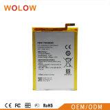 На заводе Wolow горячая продажа мобильных аккумулятор для Huawei Мате S