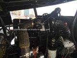 Backhoe Wz30-25 van het Ontwerp van de Motor 100HP van Csrex Cummins van Sidley Nieuwe