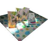 Aqualand XPE doppeltes Gesichts-faltbare Verbrauchsteuer/Gymnastik/Fußboden/Kriechen/Spiel/Spielen/Kampieren/Yoga/Matte/Zudecke/Teppich