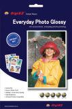 SGS controleerde het Hoge Glanzende Document van de Foto van Inkjet van de Kwaliteit van Fabriek