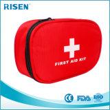 Cassetta di pronto soccorso di emergenza personale su ordinazione medica