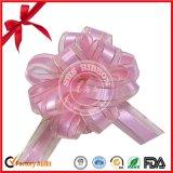 Magnifique imprimé POM-POM Pull Bow pour décoration de Noël