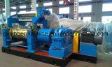 16 máquina de mistura de borracha do moinho da máquina de trituração de 18 polegadas/dois rolos