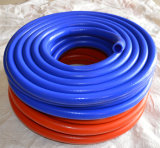 100% нового Силиконовый шланг, силиконовые трубки силиконовые трубки с красным и синим цветом