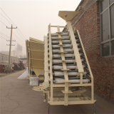 Máquina do separador da correia para feijões/pulsos