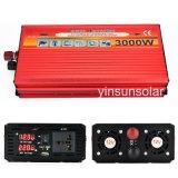 24 В 3000W для инвертора солнечной системы солнечной энергии