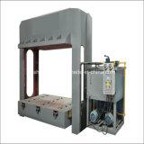 Alta qualidade automática máquina fria usada da imprensa da madeira compensada para a venda