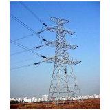 Fabrikant van 40m de Toren van de Transmissie van de ElektroMacht 0-500kv