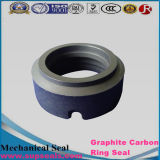 Anillo del sello del grafito del carbón de la alta calidad