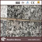 Mattonelle di pavimentazione bianche poco costose cinesi del granito di Seawave