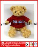 Venta caliente juguete de regalo de Navidad de oso de peluche