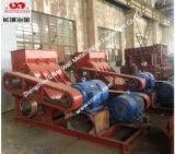Pôle populaire à haute efficacité énergétique Twin concassage Machine/ concasseur bipolaire