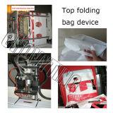 Máquinas de fabricação de sacos totalmente cortados