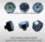 Regolatore del flussometro dell'ossigeno di indice analitico di Pin Cga870