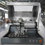 Автомат для резки образца Iqiege60s Metallographic