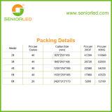 prezzo di fabbrica dei tubi fluorescenti di 1200mm 18W T8 LED