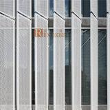 Marque Renoxbell décoratifs en aluminium personnalisé Tôle perforée