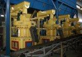 1-1.5Htp Precio de la línea de producción de pellets de madera