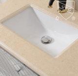 Dispersore di ceramica Sn025 di vanità della depressione della stanza da bagno contro