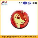 Emblema de metal de forma Eagle personalizada