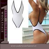 Nuevo diseño de una pieza de mujeres sexy Bikini Monokini trajes de baño (TG088)
