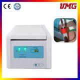 Équipement de traitement dentaire centrifugeuse de sang