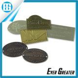 Изготовленный на заказ сделанный значок логоса металла, значками металла с вашей конструкцией