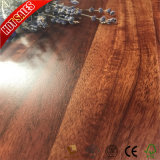 Registedの積層の木製のフロアーリング8mmで浮彫りになる新しいカラーEir