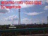 Tangente Palo di CC di Megatro 110kv 1ggd2-Szg2