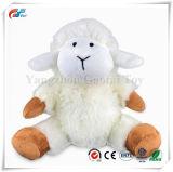7 pulgadas de suave Peluche oveja Toy sin botones o perlas para bebés