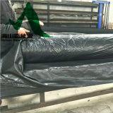 Anti couvre-tapis UV tissé par pp de lutte contre les mauvaises herbes De tissu 100g 130g pour Gardon et l'aménagement