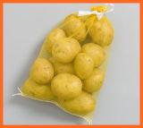 Фруктовые и овощные PP Джэй Лино кулиской сетка мешок для сетки