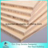 Accueil Haut de la vente du panneau de bambou/Conseil/de bambou Parquet de bambou pour le mobilier avec Super qualité