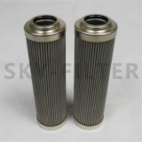 Cartucho de filtro de petróleo de Vickers del reemplazo con la buena resistencia de la temperatura (V0121B2P20)