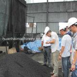 Машинное оборудование продукции активированного угля