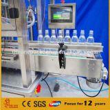Nieuwe het Vullen van de Room van de Vuller van de Voorwaarde Vloeibare Automatische Machine toacf500-4