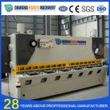QC11y CNC de Hydraulische Scherende Machine van de Kwaliteit