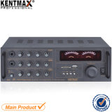 Mini amplificateur de haute fidélité avec l'amplificateur de puissance de la Manche de Bluetooth 2.0