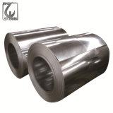 Bobina de aço galvanizada mergulhada quente do zinco 40g-275g da classe de Dx51d
