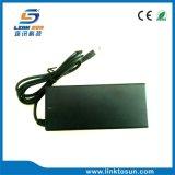 60W Lader de van uitstekende kwaliteit van de 12.6VBatterij 3A voor Li-IonenBatterij met FCC RoHS van Ce