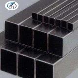 ASTM A500 структуры черного квадрата форму Сварные стальные трубы