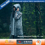 420d Oxford PVC Fabric Waterproof für Poncho Cloth