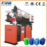 50L Extrusion Plastic Drum Blow Molding Machine