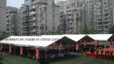 8X12m Tent met Rood Tapijt voor de Partij van het Huwelijk van de Familie (ml-175)